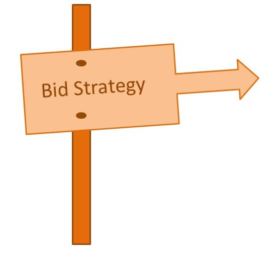 Bid Strategy